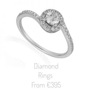Rionore Jewellery Diamond Engagement Rings