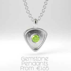Rionore Jewellery Gemstone Pendants