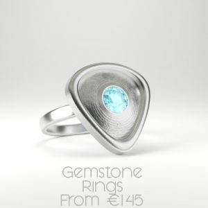 Rionore Jewellery Gemstone Rings