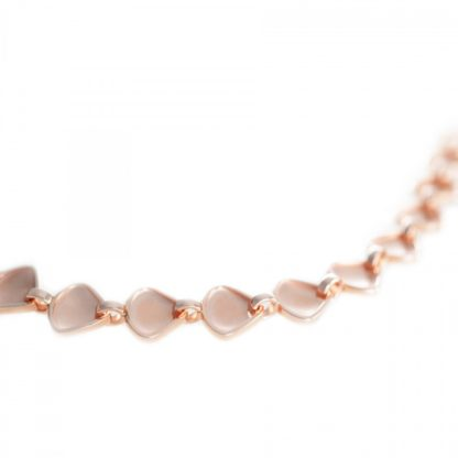Rionore Jewellery Rose Gold Necklace