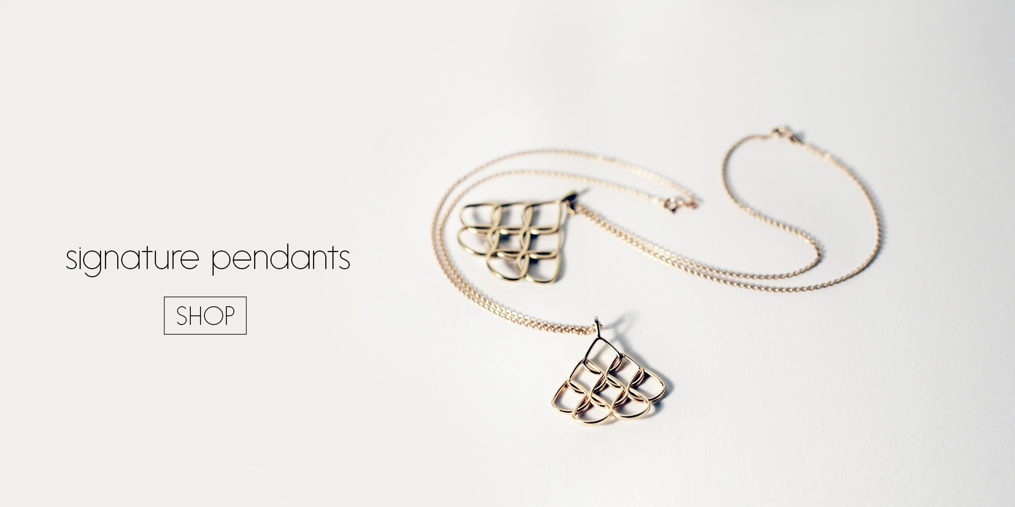 Rionore Website Home Signature Pendants Rionore Jewellery
