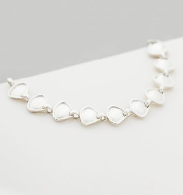 RioNore Sterling Silver Bracelet