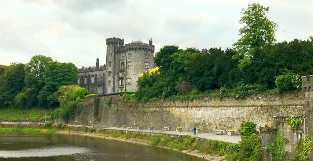 Rionore Jewellery Kilkenny Castle