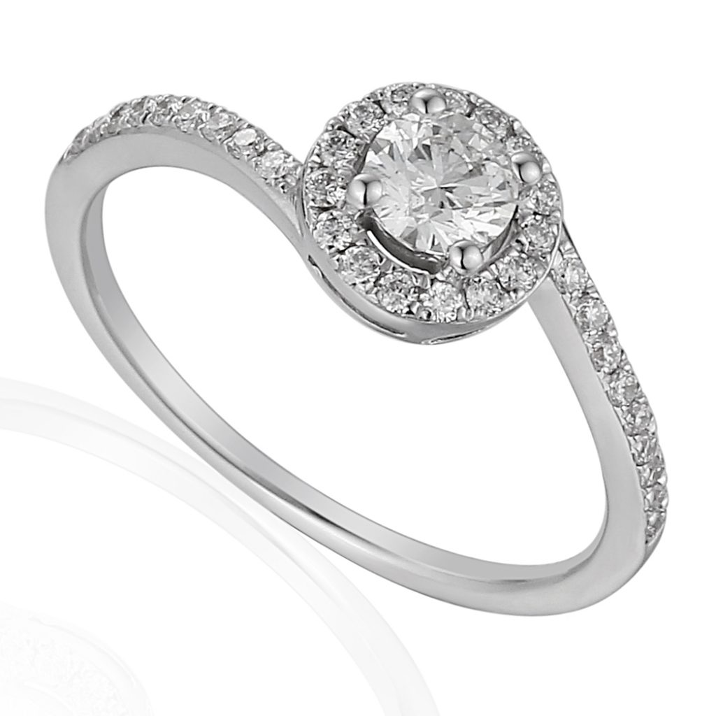 Rionore Designer Diamond Engagement and Eternity Rings