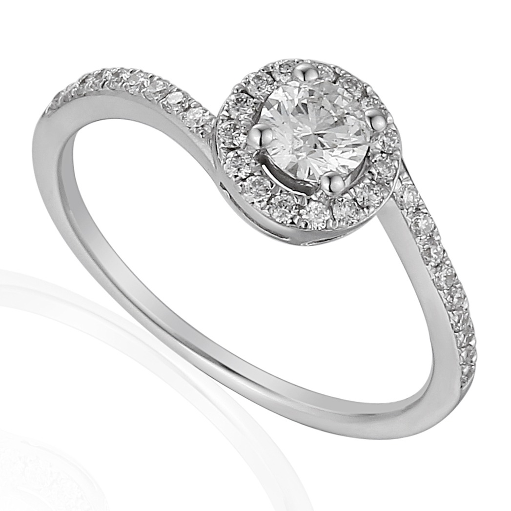 Rionore Diamond Engagement Rings