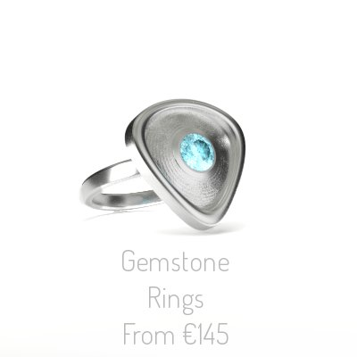 Rionore Jewellery Gemstone Ring