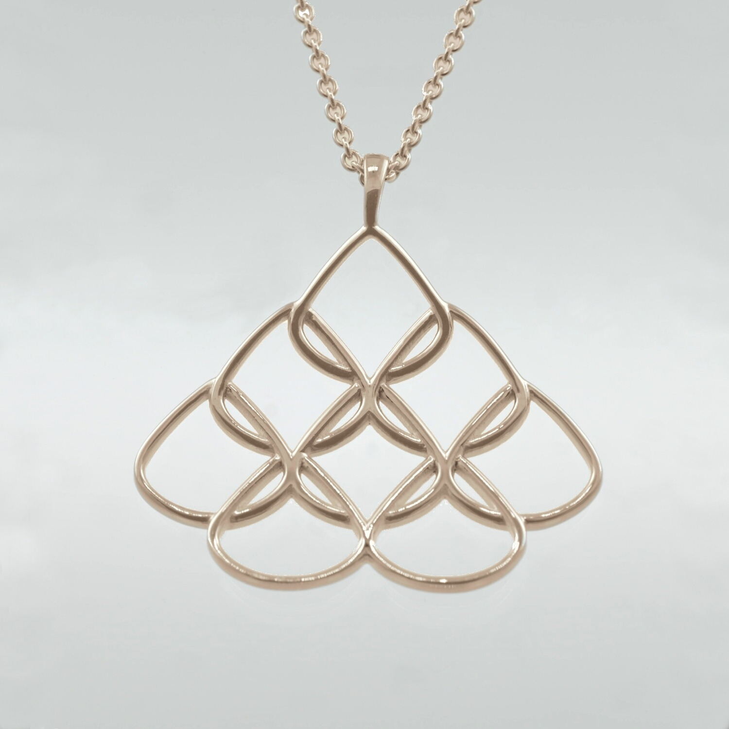 products diamond pendant lovemark signature